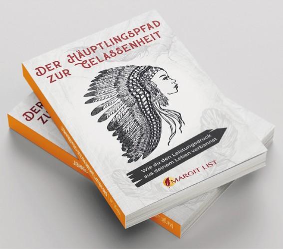 Buchabbildung Häuptlingspfad Stapel